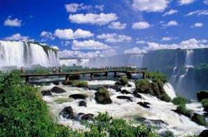 Lugazu Falls