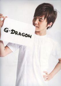 G Dragon