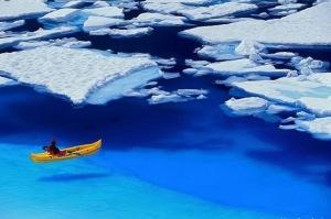 Laut Arktik