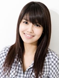 Sooyung SNSD